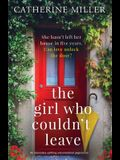 The Girl Who Couldn't Leave: An absolutely uplifting and emotional page-turner
