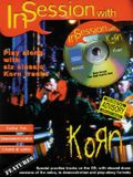 In Session with Korn: Play Along with Six Classic Korn Tracks, Book & CD [With CD]
