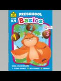 Preschool Basics P Ages 3-5