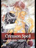 Crimson Spell, Volume 3