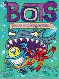 20,000 Robots Under the Sea, Volume 3