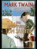 The Adventures of Tom Sawyer [With Headphones]