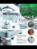 Loose Leaf for Microbiology Fundamentals: A Clinical Approach