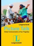 Langenscheidt Picture Talk: Global Communication at Your Fingertips