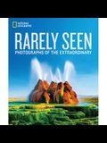 Rarely Seen: Photographs of the Extraordinary