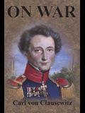 On War: Complete First Four Unabridged Books