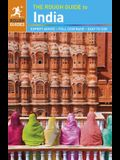 The Rough Guide to India (Rough Guide India)