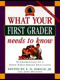 What Your First Grader Needs to Know (Core Knowledge Series)