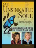 {An} Unsinkable Soul: Reality is the Leading Cause of Stress