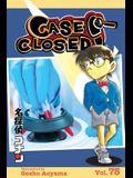 Case Closed, Vol. 75, 75
