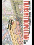 Transmetropolitan Vol. 4: The New Scum
