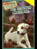 Wishbone Sweepstakes the Haunted Clubhouse: Offer Good May 1st Through June 30th 1998