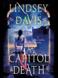 A Capitol Death: A Flavia Albia Novel