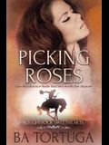 Roughstock Sweethearts: Picking Roses
