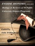 Inside Honors 2018-2019: Ratings and Reviews of 50 Public University Honors Programs