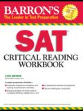 Barron's SAT Critical Reading Workbook, 14th Edition (Critical Reading Workbook for the Sat)