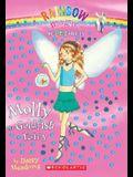 Pet Fairies #6: Molly the Goldfish Fairy: A Rainbow Magic Book