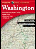 Washington - Delorme5t -OS