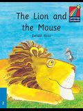 The Lion and the Mouse Level 2 ELT Edition (Cambridge Storybooks: Level 2)