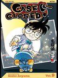 Case Closed, Vol. 9, 9