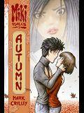 Miki Falls 3: Autumn