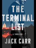 The Terminal List, Volume 1: A Thriller
