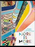 More Is More: Memphis, Maximalism, and New Wave Design