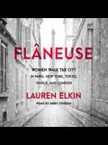 Flâneuse: Women Walk the City in Paris, New York, Tokyo, Venice, and London