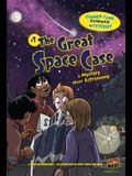 The Great Space Case: A Mystery about Astronomy