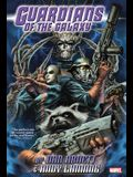 Guardians of the Galaxy Omnibus