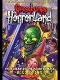 Scream of the Haunted Mask (Goosebumps Horrorland #4), 4