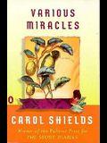 Various Miracles: Stories (King Penguin)