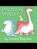 Dinosaur Dance!: Lap Edition