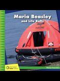 Maria Beasley and Life Rafts