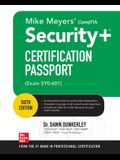 Mike Meyers' Comptia Security+ Certification Passport, Sixth Edition (Exam Sy0-601)