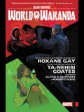 Black Panther: World of Wakanda