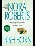 Irish Born