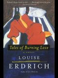 Tales of Burning Love