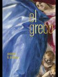 El Greco: Ambition and Defiance