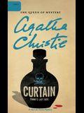 Curtain: Poirot's Last Case