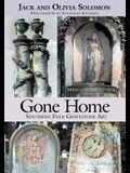 Gone Home: Southern Folk Gravestone Art