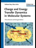 Charge and Energy Transfer Dyn