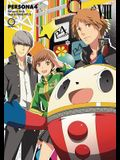 Persona 4 Volume 8