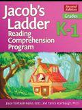Jacob's Ladder Reading Comprehension Program: Grades K-1 (2nd Ed.)