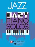 Jazz: Easy Piano Solos