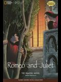 Romeo and Juliet: Classic Graphic Novel Collection (Classic Graphic Novels)