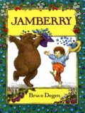 Jamberry (4 Paperback/1 CD) [With 4 Paperback Books]