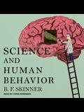 Science and Human Behavior Lib/E