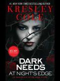 Dark Needs at Night's Edge, Volume 5