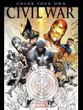 Color Your Own Civil War